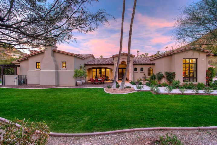 7101 N 40TH Street, Paradise Valley, AZ 85253