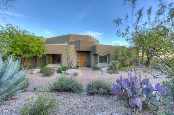 35425 N INDIAN CAMP Trail, Scottsdale, AZ 85266