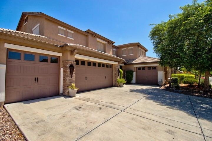 376 E ATLANTIC Drive, Casa Grande, AZ 85122