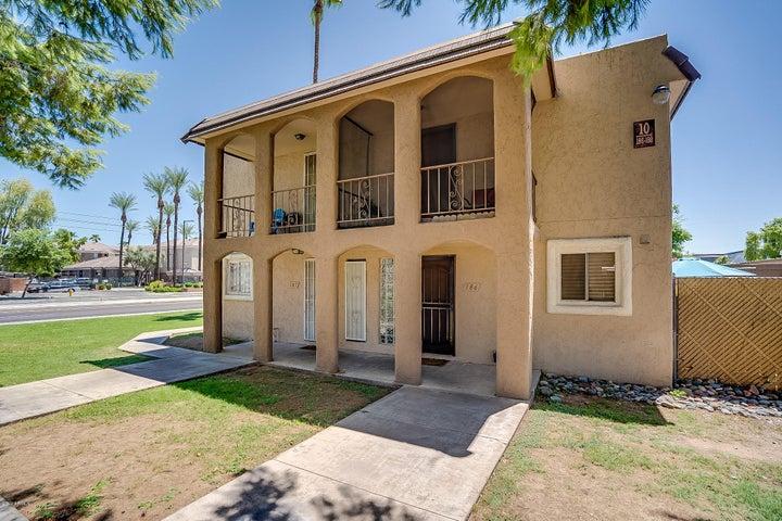 7126 N 19TH Avenue, 186, Phoenix, AZ 85021