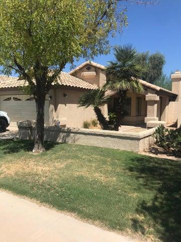 5742 W BUFFALO Place, Chandler, AZ 85226