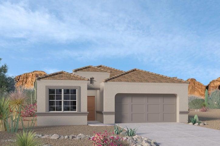 31058 W COLUMBUS Avenue, Buckeye, AZ 85396