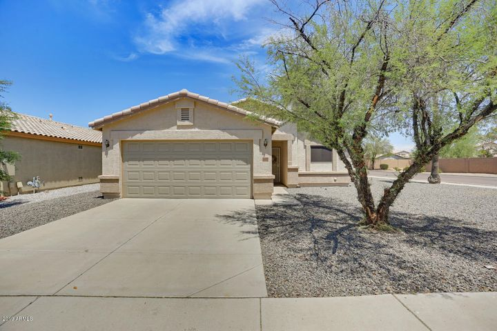 16108 W ADAMS Street, Goodyear, AZ 85338