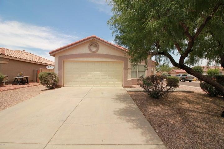 8014 W EVA Street, Peoria, AZ 85345