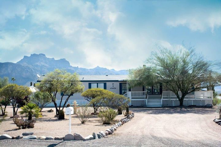 37 N ACACIA Road, Apache Junction, AZ 85119