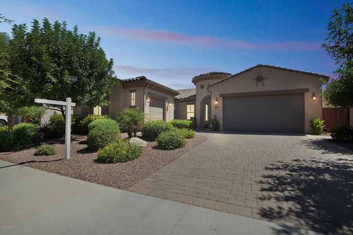 21411 E ARROYO VERDE Drive, Queen Creek, AZ 85142