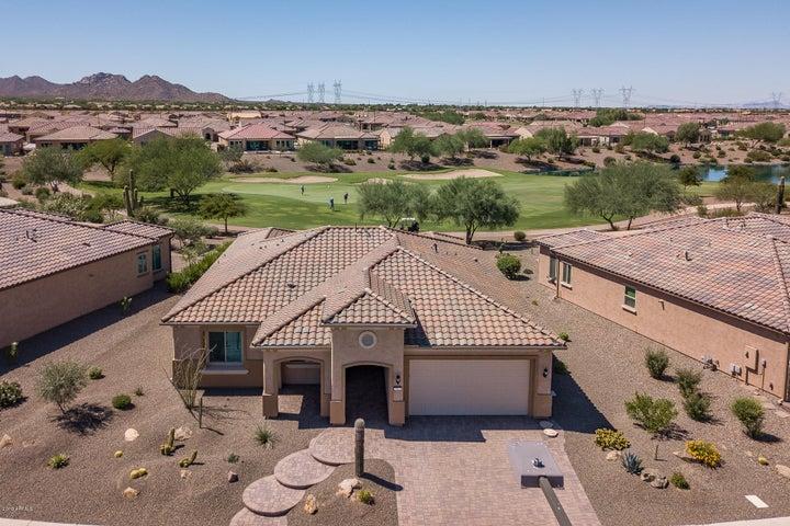 26417 W CAT BALUE Drive, Buckeye, AZ 85396