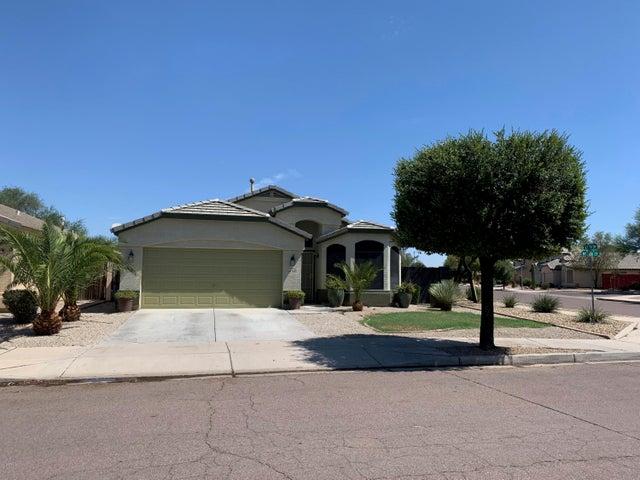 16730 W Melvin Street, Goodyear, AZ 85338