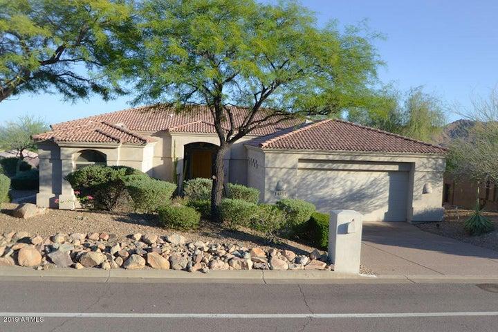 14851 E GOLDEN EAGLE Boulevard, Fountain Hills, AZ 85268