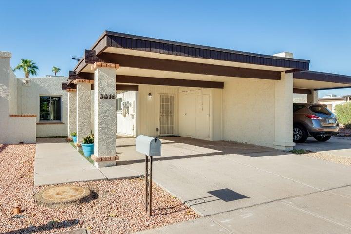 3016 W DAILEY Street, Phoenix, AZ 85053