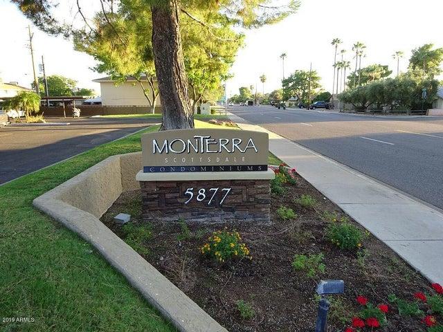 5877 N GRANITE REEF Road, 1129, Scottsdale, AZ 85250