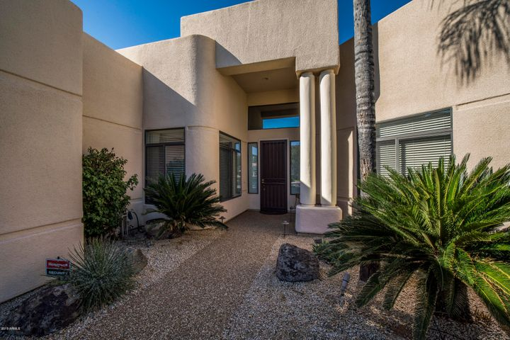 12086 N 81ST Street, Scottsdale, AZ 85260