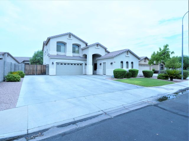 2214 S 112TH Avenue, Avondale, AZ 85323