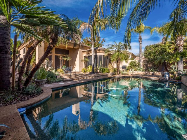 7705 E DOUBLETREE RANCH Road, 33, Scottsdale, AZ 85258
