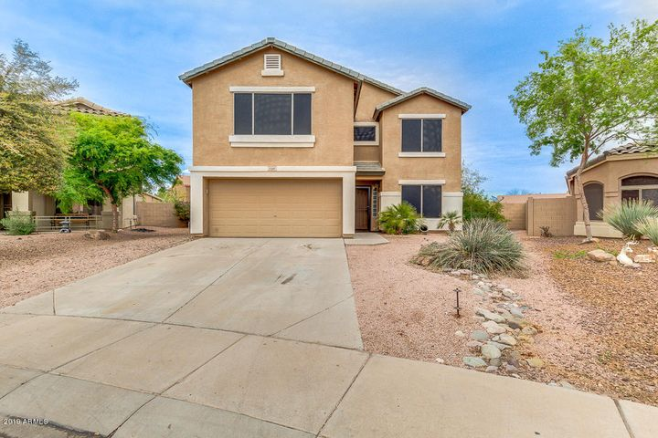 15881 N 165TH Lane, Surprise, AZ 85388