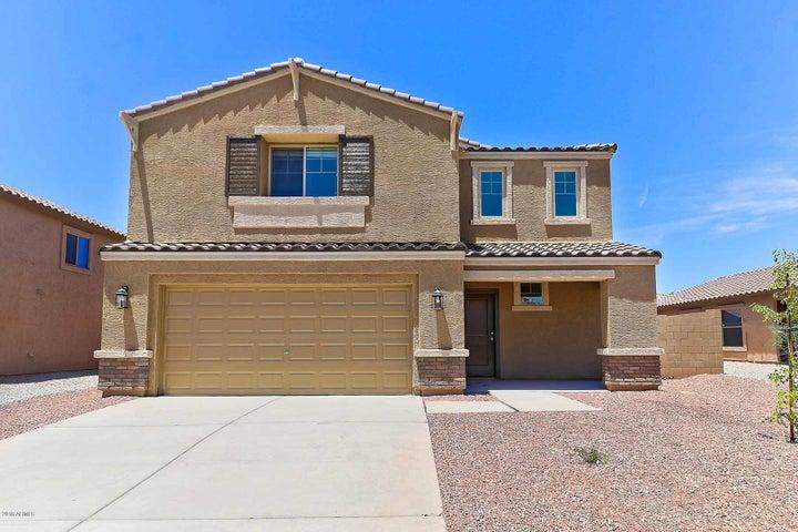 25389 W MAHONEY Avenue, Buckeye, AZ 85326