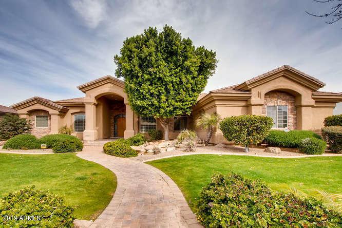 2510 E MINTON Street, Mesa, AZ 85213