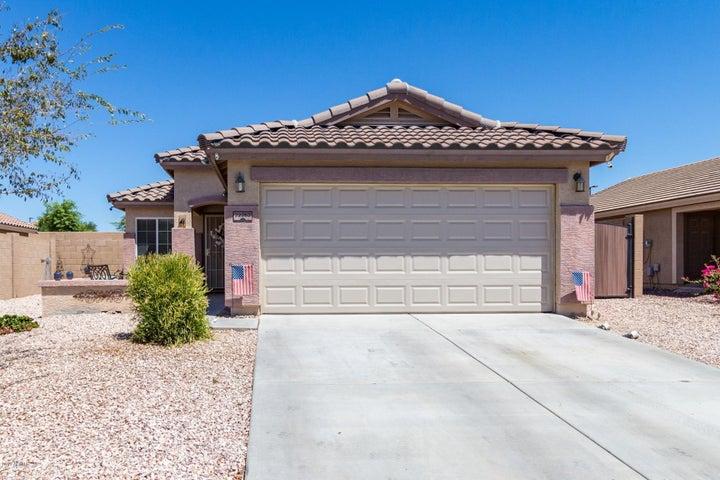 22262 W MOONLIGHT Path, Buckeye, AZ 85326