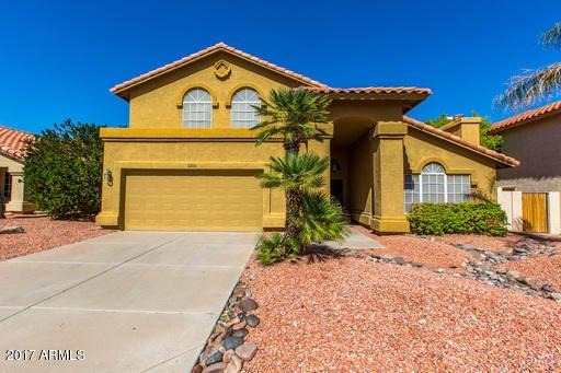 2310 E Desert Trumpet Road, Phoenix, AZ 85048
