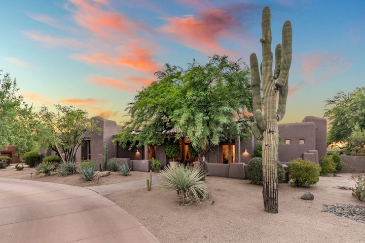23232 N 79TH Way, Scottsdale, AZ 85255