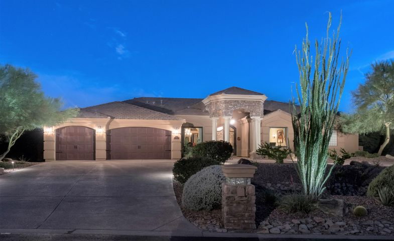 12121 E Columbine Drive, Scottsdale, AZ 85259