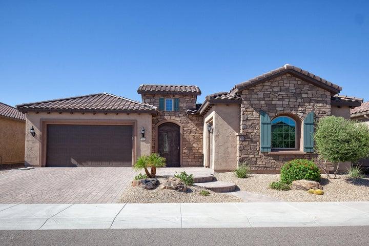 26815 W ORAIBI Drive, Buckeye, AZ 85396