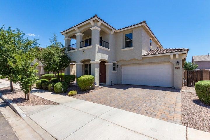 2939 E SHANNON Street, Gilbert, AZ 85295