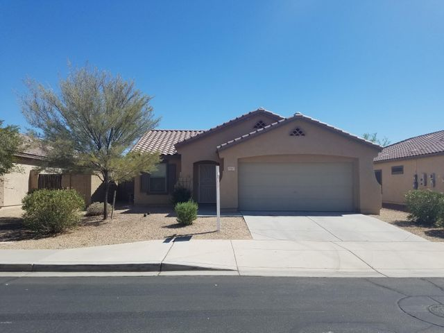 25847 W NANCY Lane, Buckeye, AZ 85326
