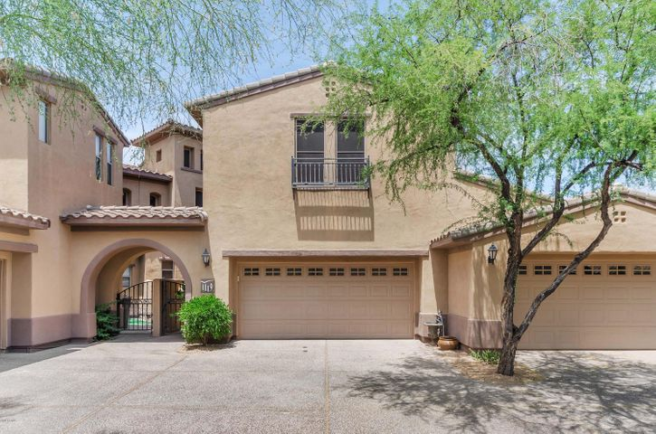 20802 N GRAYHAWK Drive, 1119, Scottsdale, AZ 85255