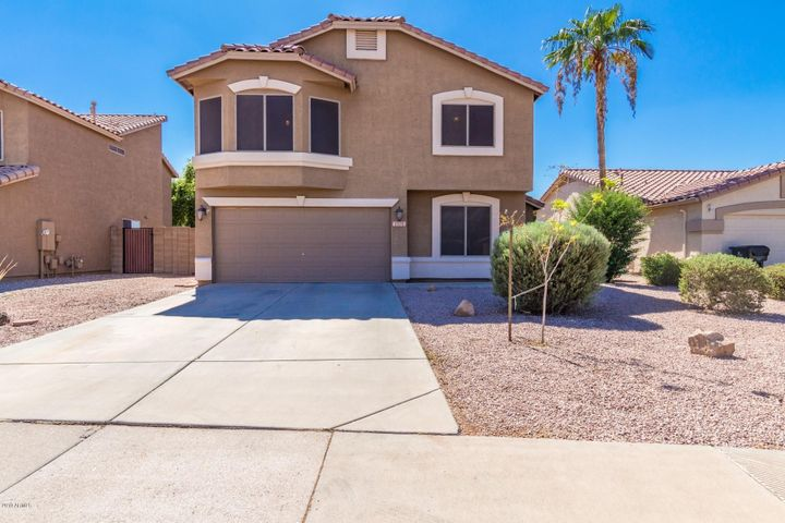 1576 S WESTERN SKIES Drive, Gilbert, AZ 85296
