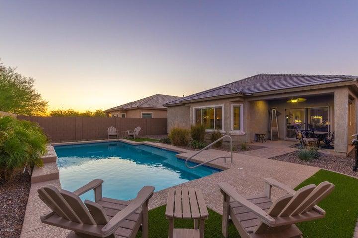 2621 W GOLDEN PUMA Trail, Phoenix, AZ 85085