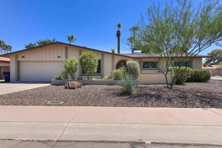 1881 E JULIE Drive, Tempe, AZ 85283