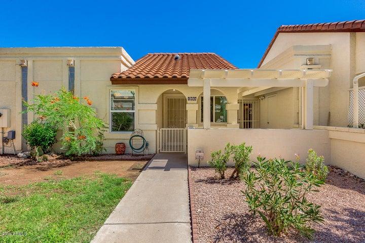 5136 E EVERGREEN Street, 1058, Mesa, AZ 85205