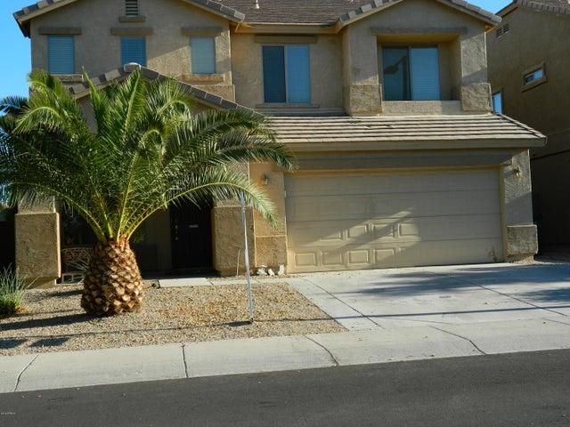 18165 W SANNA Street, Waddell, AZ 85355