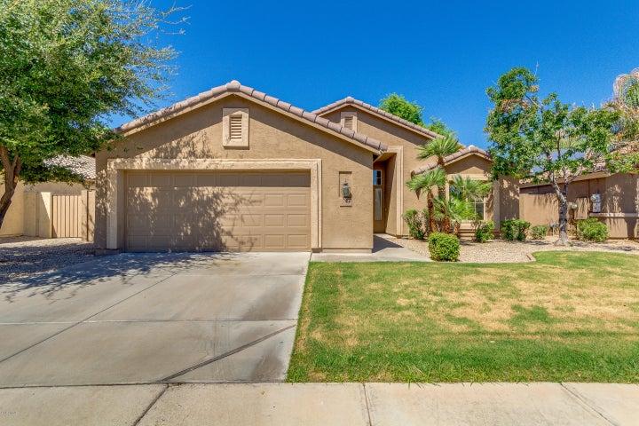 2910 S TUMBLEWEED Lane, Chandler, AZ 85286