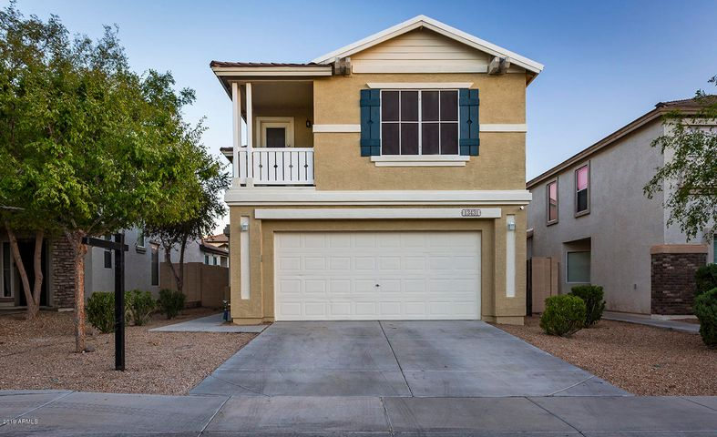 13431 W ROSE Lane, Litchfield Park, AZ 85340
