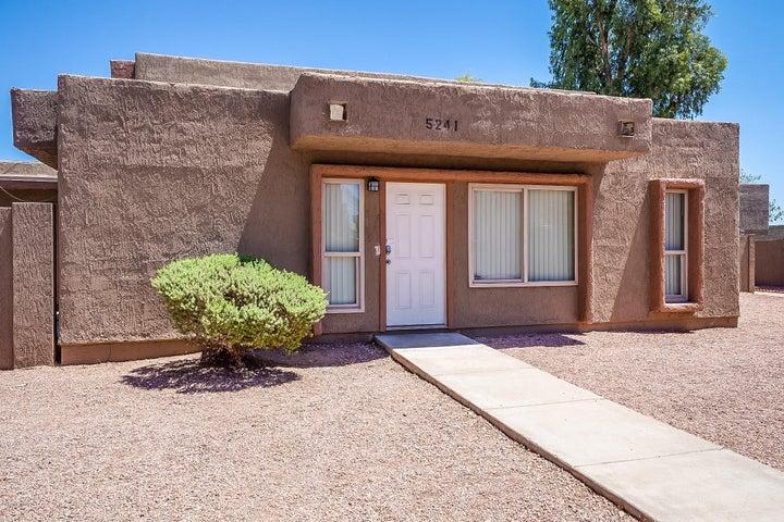 5241 W WILLETTA Street, Phoenix, AZ 85043