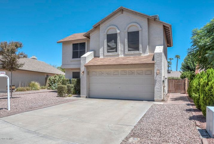 325 S LOS FELIZ Drive, Chandler, AZ 85226