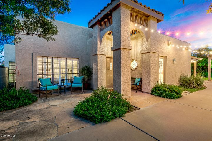 5131 E JANICE Way, Scottsdale, AZ 85254