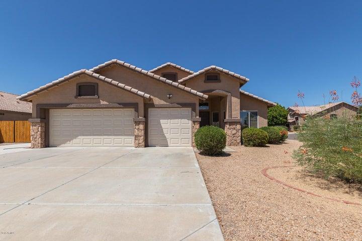 8338 W PARADISE Drive, Peoria, AZ 85345