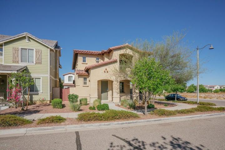 2935 N EVERGREEN Street, Buckeye, AZ 85396