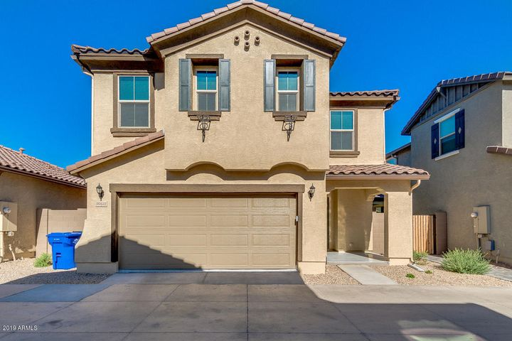 16632 W JENAN Drive, Surprise, AZ 85388
