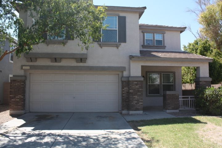 1214 S 119th Lane, Avondale, AZ 85323