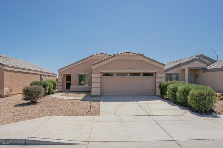 14724 N EL FRIO Street, El Mirage, AZ 85335