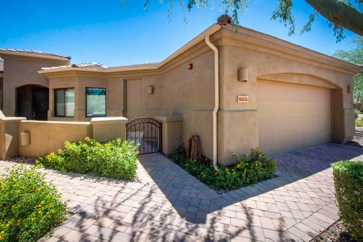 Attractive home at The Enclave!