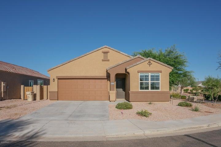 6231 S 252ND Drive, Buckeye, AZ 85326