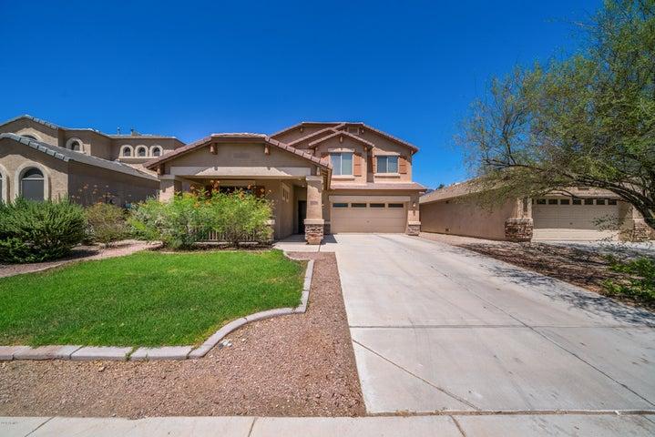 16086 W MIAMI Street, Goodyear, AZ 85338