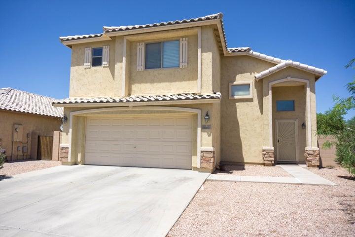 25270 W CLANTON Avenue, Buckeye, AZ 85326