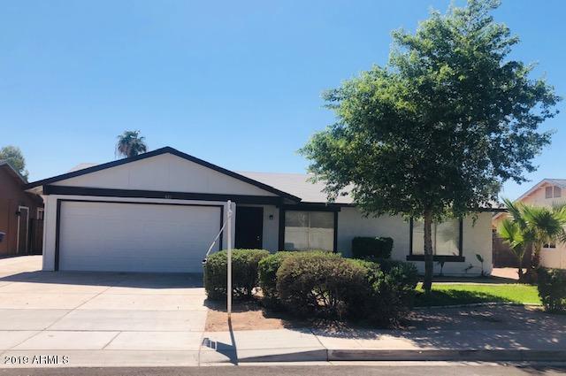 428 N LOS FELIZ Drive, Chandler, AZ 85226