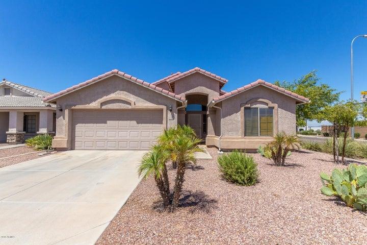 5004 W LYNNE Lane, Laveen, AZ 85339